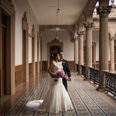 Wedding photographer André Cavazos (AndresCavazos). Photo of 10.08.2018