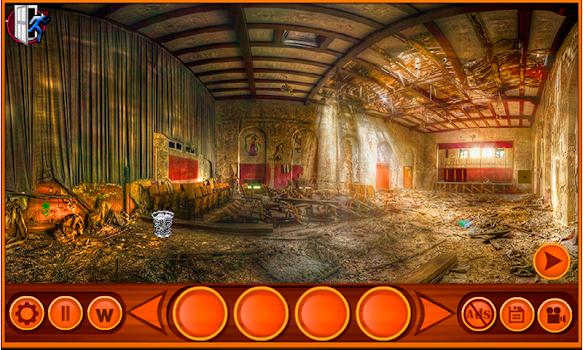 Escape From Forsaken Hippodrome