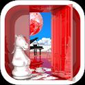 Escape Game: Red room icon