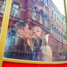 Wedding photographer Evgeniy Vorobev (Svyaznoi). Photo of 19.05.2015