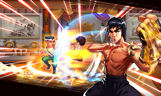 Super Kung Fu Star VS Boxing Champion Fighter - náhled