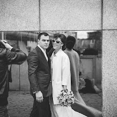 Wedding photographer Rustam Gilmanov (HIGHFEEL). Photo of 14.05.2015