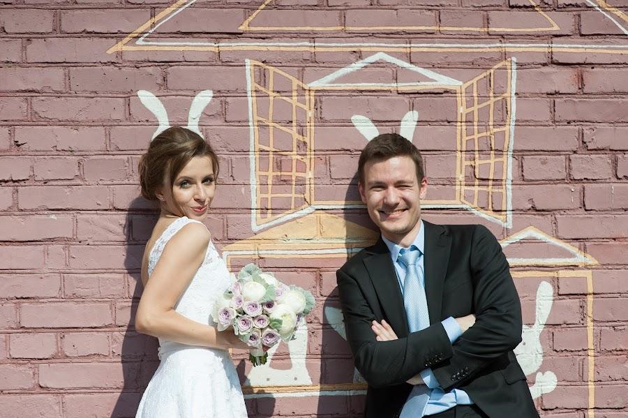 Wedding photographer Andrey Sbitnev (sban). Photo of 18.10.2016