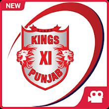 Download KXIP IPL 2019 Live Score, Schedule, Point, Dream11 APK