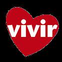 Vivir Ribagorza icon