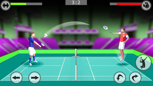 Badminton Super League 2018 1.0 screenshots 1
