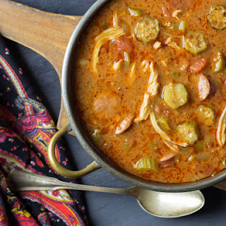 Slow Cooked Easy Sausage Casserole