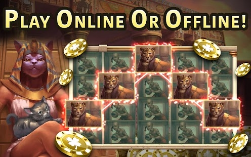 Get Rich Slot Machines Casino with Bonus Games- screenshot thumbnail