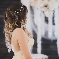 Wedding photographer Natalya Bukreeva (sunnysan). Photo of 10.10.2016