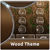 Wood Theme for ExDialer