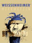 Destihl Brewery Weissenheimer Hefeweizen