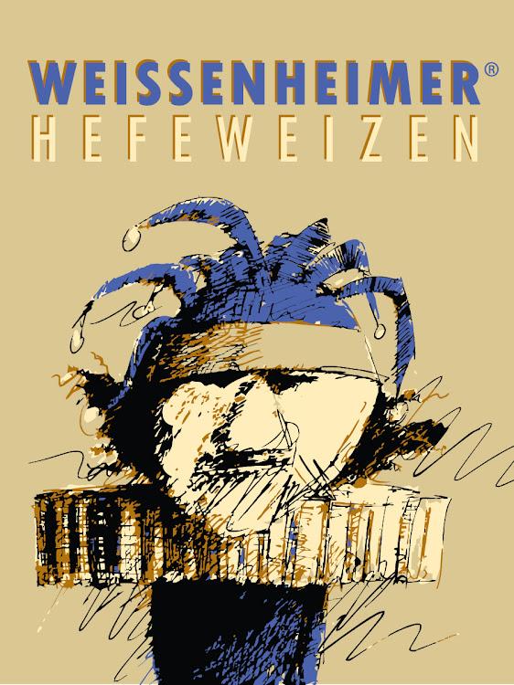 Logo of Destihl Brewery Weissenheimer Hefeweizen