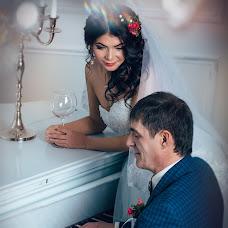 Wedding photographer Timur Musin (Timonti). Photo of 07.03.2017