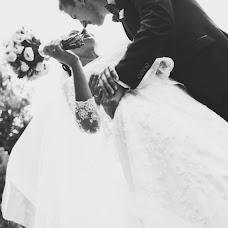 Wedding photographer Nika Radynskaya (Nichonok). Photo of 26.09.2015
