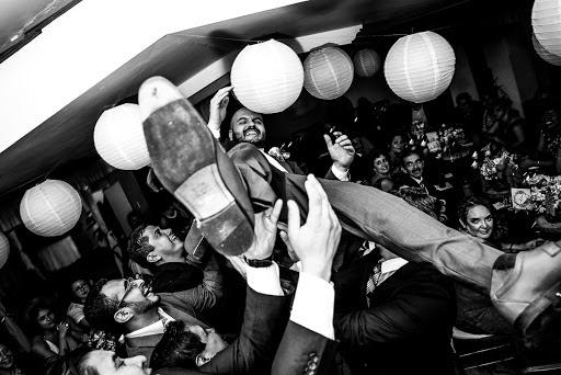 Fotógrafo de bodas Nacho Rodriguez (nachorodriguez). Foto del 06.09.2017