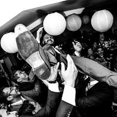 Wedding photographer Nacho Rodriguez (nachorodriguez). Photo of 06.09.2017
