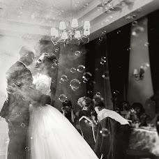 Wedding photographer Roman Toropov (romantoropov). Photo of 27.10.2017