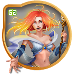 Dungeon Monsters - Action RPG Icon