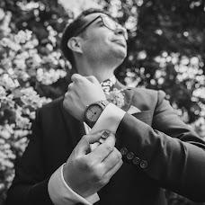 Wedding photographer Matvey Grebnev (MatveyGrebnev). Photo of 11.11.2017