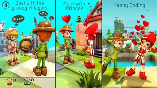 Adventure de Lost Treasure - New Puzzle Game 2020  screenshots 10