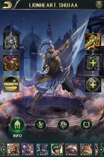 Conquerors: Golden Age 2.0.1 screenshots 14