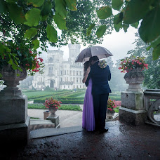 Wedding photographer Aleksey Norkin (Norkin). Photo of 17.08.2017