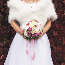 Wedding photographer Ilya Paramonov (paramonov). Photo of 27.08.2018