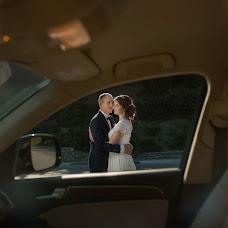 Wedding photographer Olga Selezneva (olgastihiya). Photo of 26.05.2018