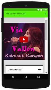 Lagu Dangdut Koplo Via Vallen - Kebacut - náhled