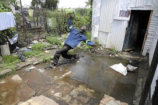 Three die as floods ravage Gauteng - SowetanLIVE