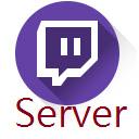 Twitch Server Locator