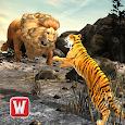 Lion Vs Tiger 2 Wild Adventure apk