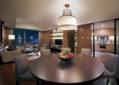 YuYuan Rd Serviced Apartments