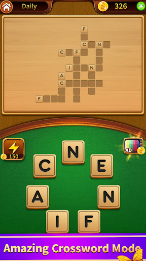 Word Game : Search,find,connect,link in crossword 1.0.4 app download 2