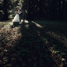 Wedding photographer Denis Shumov (ShumovArt). Photo of 30.08.2016