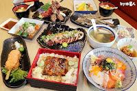 本鰻魚料理屋