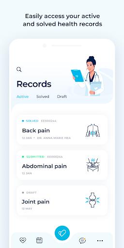 Viveo Health screenshot 3