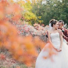 Wedding photographer Vyacheslav Levin (SlavaOkey). Photo of 17.02.2015