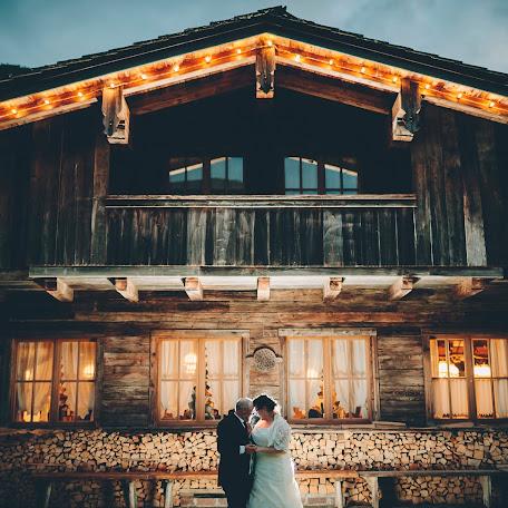 Wedding photographer Diego Gaspari Bandion (bandion). Photo of 02.06.2017