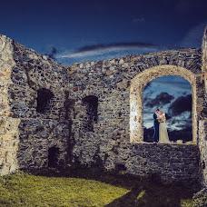 Wedding photographer Petr Hrubes (harymarwell). Photo of 14.10.2018