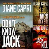 The Hunt for Jack Reacher Series