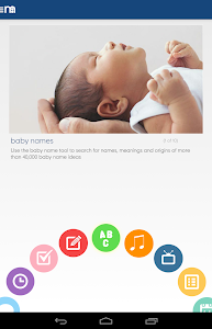 Mothercare screenshot 9