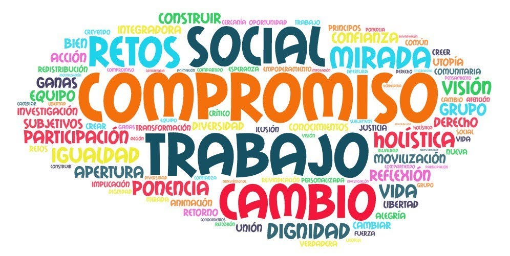 Trabajo social en la UPEA