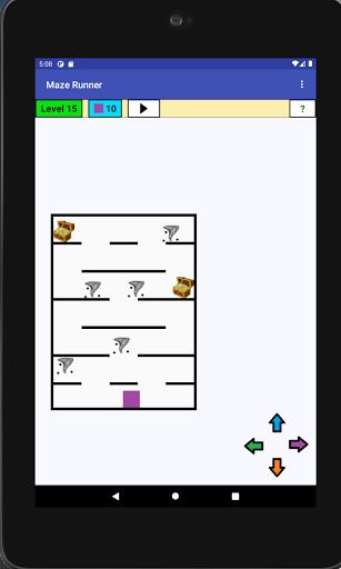 Maze Runner screenshot 9