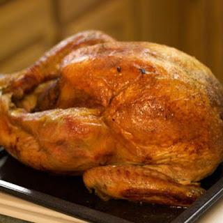 2-hour Turkey, Really..