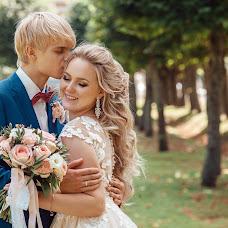 Свадебный фотограф Александр Абрамов (aabramov). Фотография от 12.10.2017