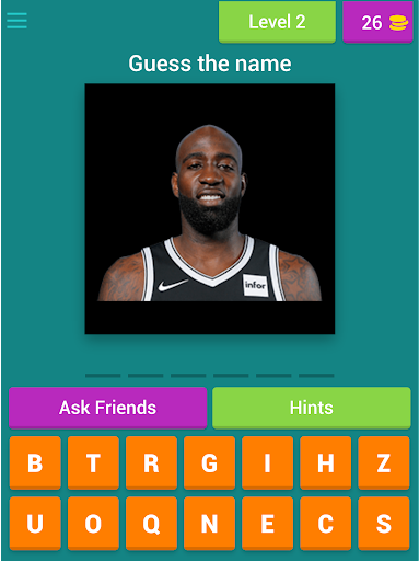 gues NBA player's 2018 3.1.7z screenshots 11