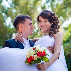 Wedding photographer Elena Zubenko (Elenazubenko). Photo of 04.04.2015