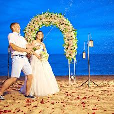 Wedding photographer Pasha Ivanyushko (ArtStyle). Photo of 16.07.2015