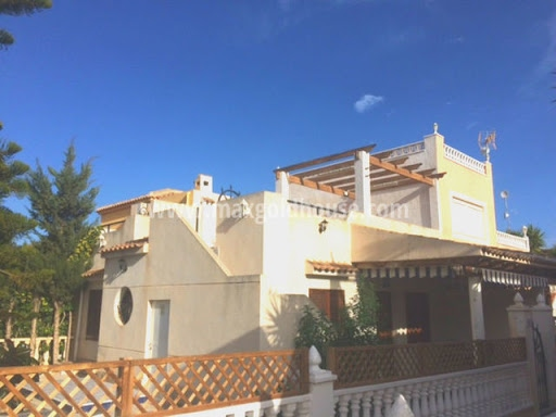 Playa Flamenca Quadhouse: Playa Flamenca Quadhouse for